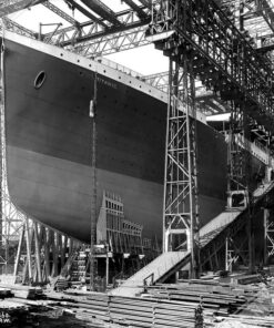 Titanic Poster Ready To Be launched Main Image
