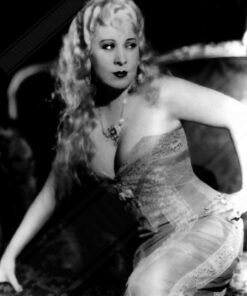 Mae West Print / Poster