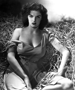 Jane Russell Print / Poster