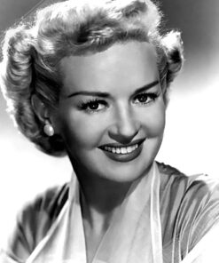 Betty Grable Print / Poster