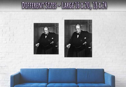 03-Winston-Churchill-Portrait-Poster-Large-Sizes-16x20-18x24-Inches